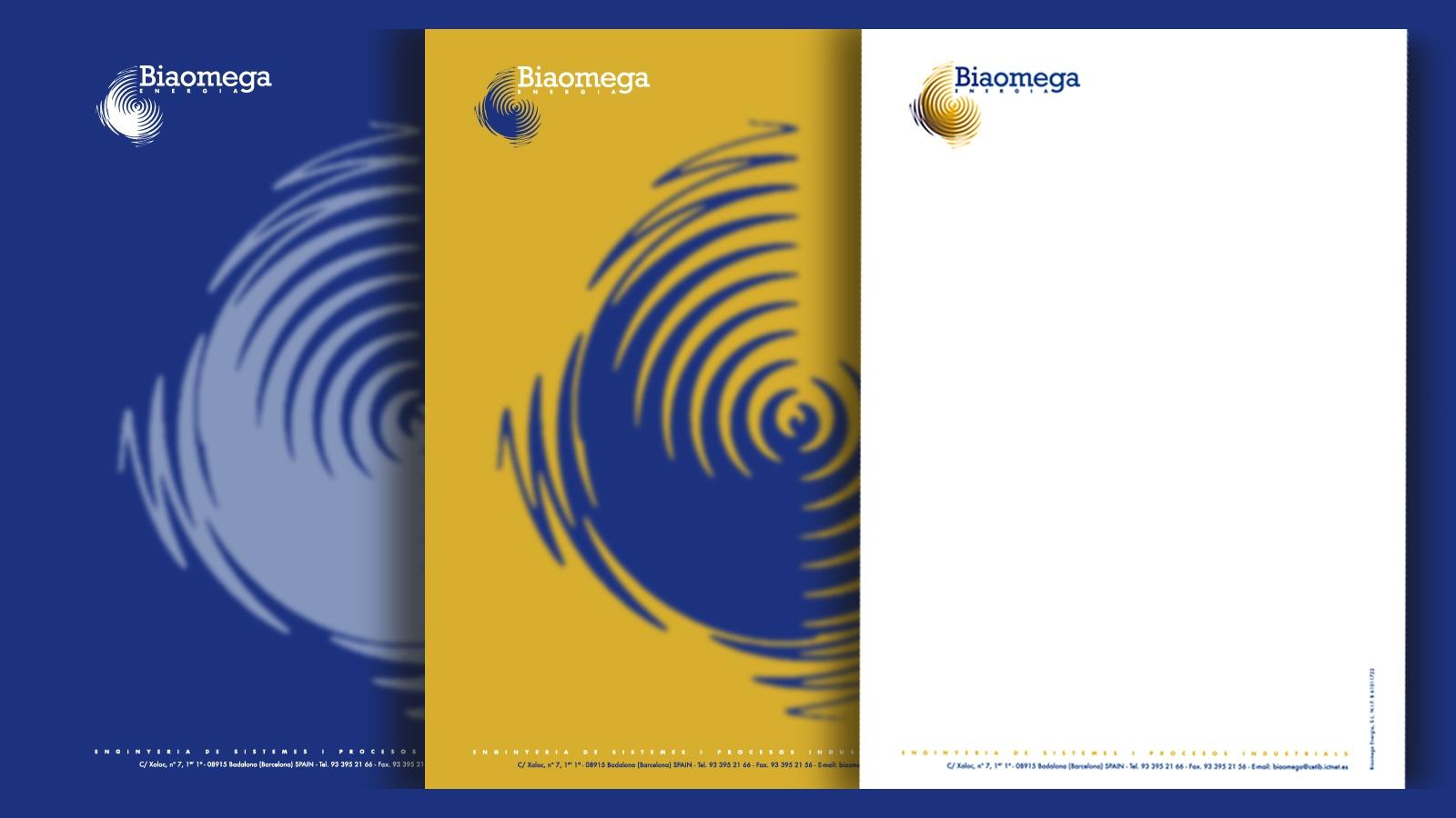 BIAOMEGA-3