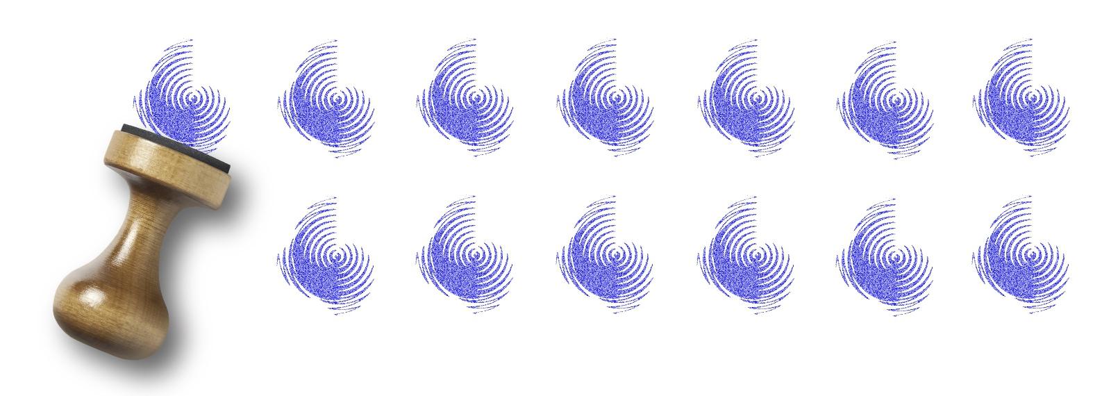 BIAOMEGA-segell